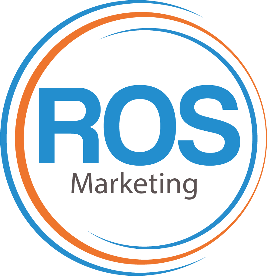Facebook, Instagram, Google marketing en betaalbare websites | ROS Consultancy